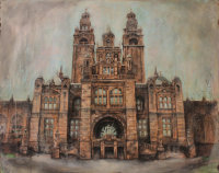 'The Art Galleries' Glasgow Kelvingrove Art Gallery and Museum