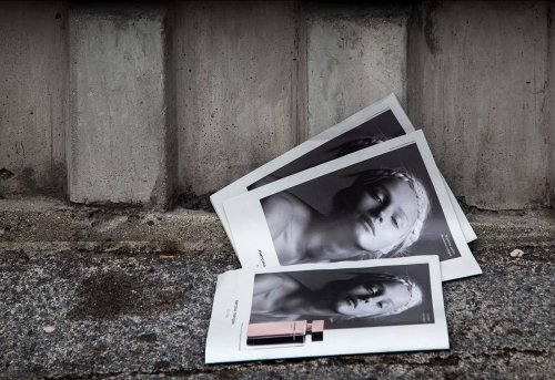 Discarded Beauty