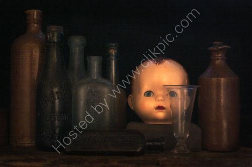 Forgotten on the Shelf