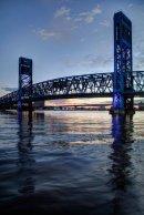 Main St Bridge, Jacksonville