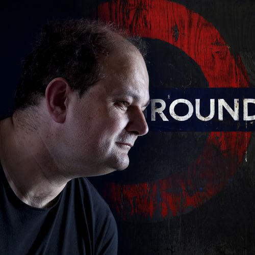 Underground Poet