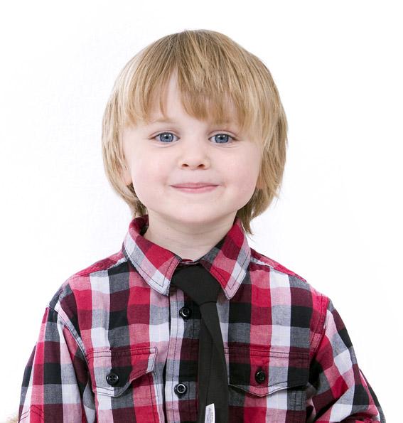 lovely boy