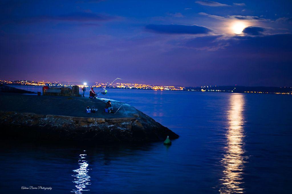 Burryport Night Fishermen