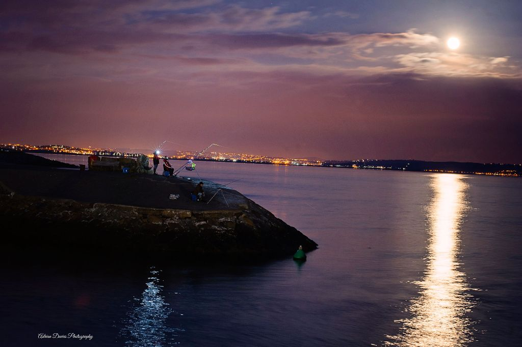 Burryport Night Fishermen 4