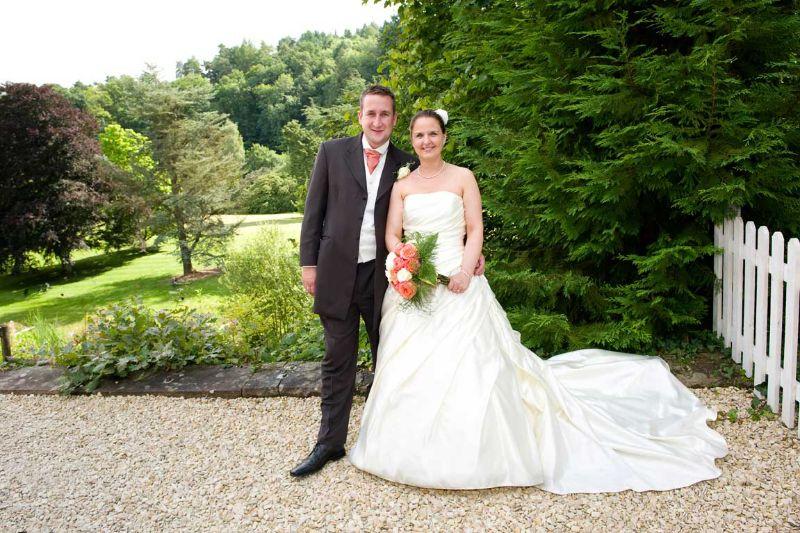 Wedding Photography at Caer Beris Manor Hotel, Builth Wells, Powys