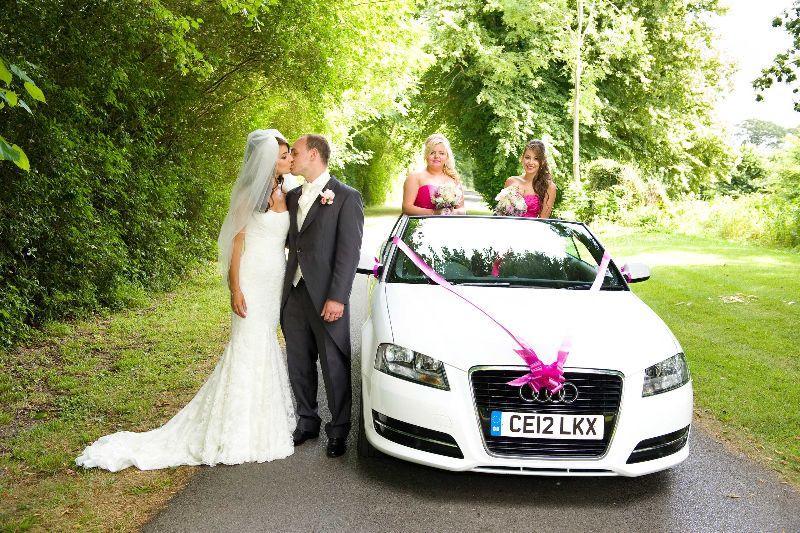 Wedding Photographs at Hammet House, Cardigan, Pembrokeshire