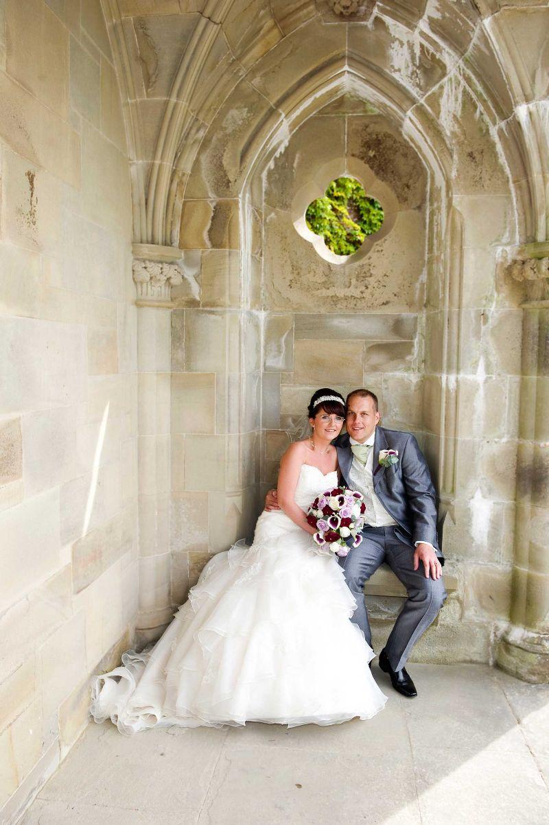 Wedding Photography at Newton House, Dinefwr Park, Llandeilo