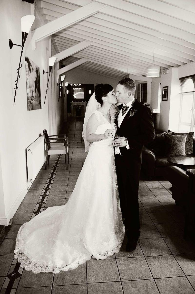 Wedding Photography at Stradey Park Hotel, Llanelli, Carmarthenshire