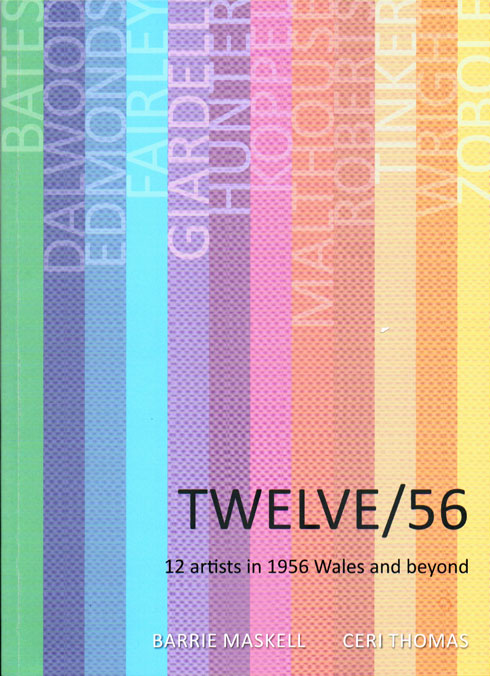 Twelve 56 group book