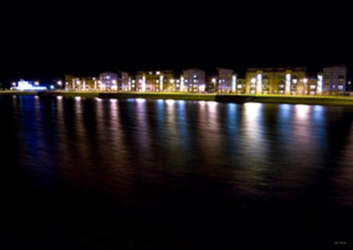 Llanelli Lights