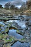 Yorkshire Dales Waterfalls