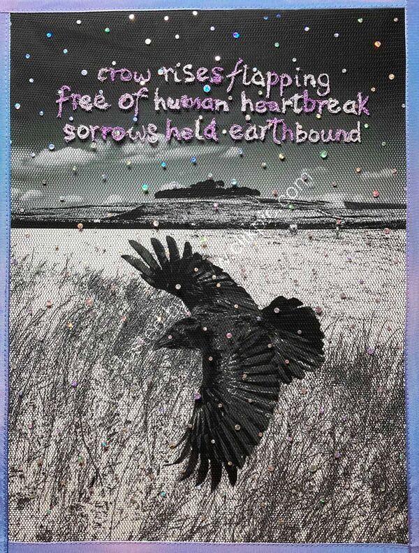 Crow Rises