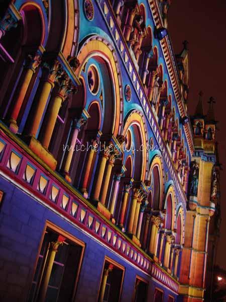 Bradford Town Hall IV, cannon eos 350d