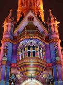 Bradford Town Hall, Cannon eos 350D