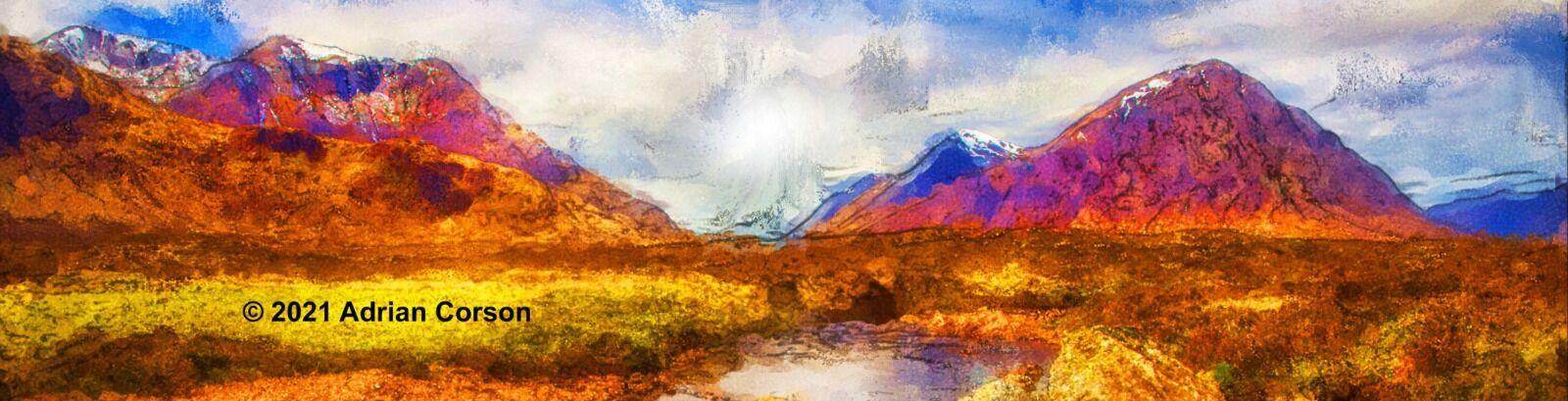 115-mountain peaks