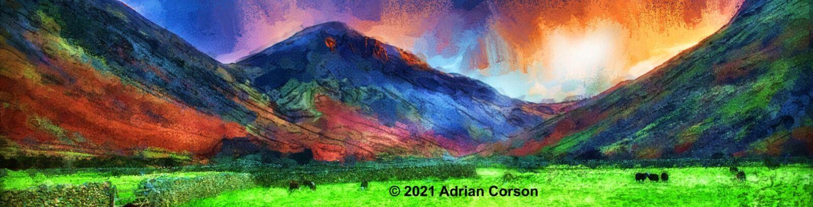 124-mountain pasture