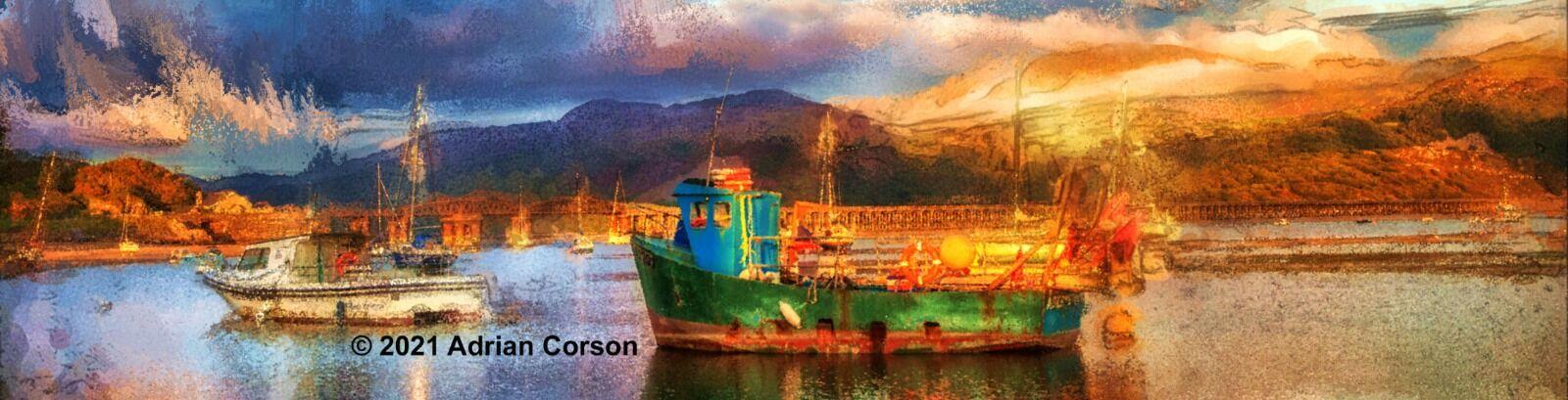129-fishing boat