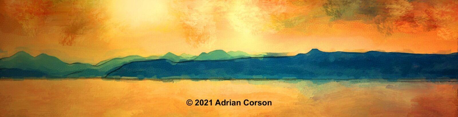 137-blue mountains