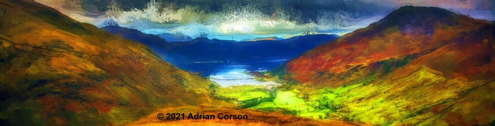182-valley loch view