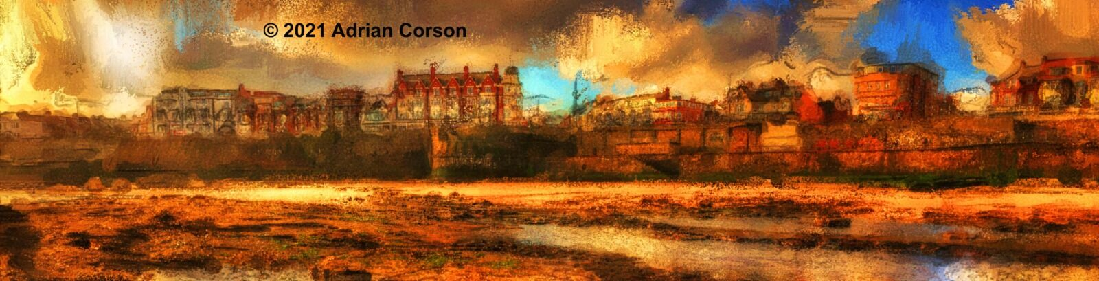 191-seaside town