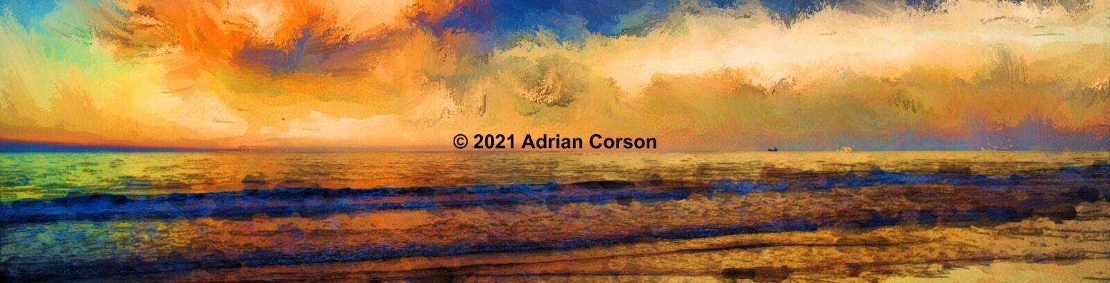 IMG 2884 coastal sunset