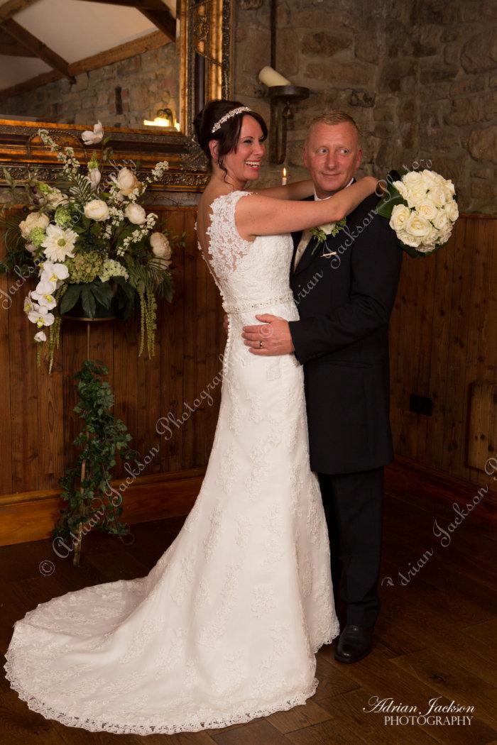 Caroline and Shaun