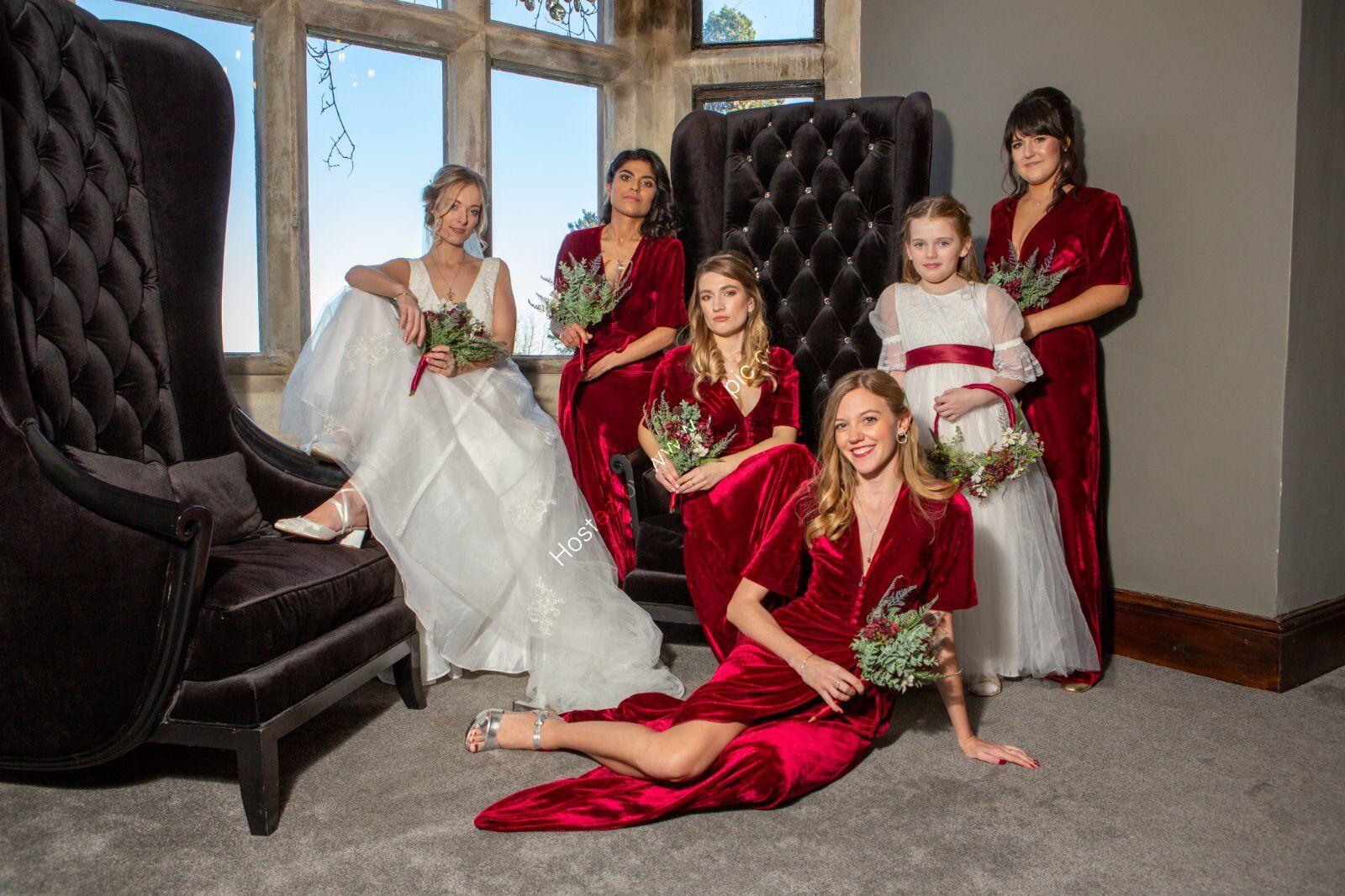 Bride's Angels