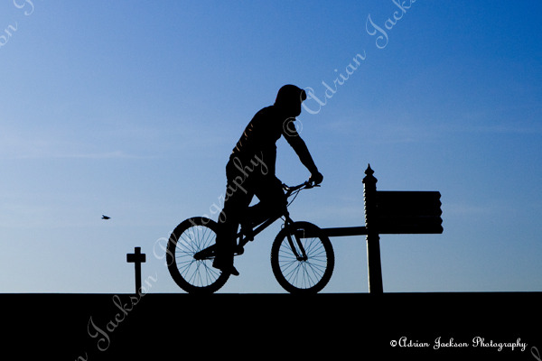 Cycle Route to?