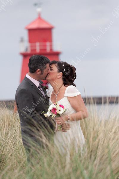 Scenic Kiss