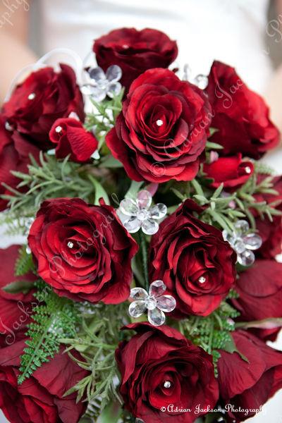 Suzanne's Bouquet