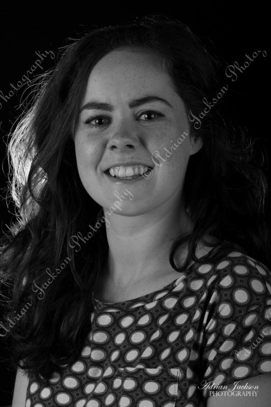 Actress - Samantha Foley
