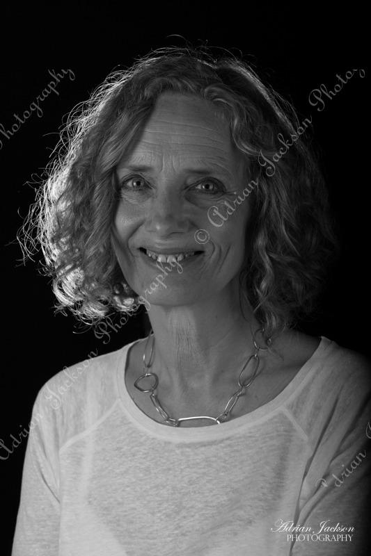 Actress - Barbara Marten
