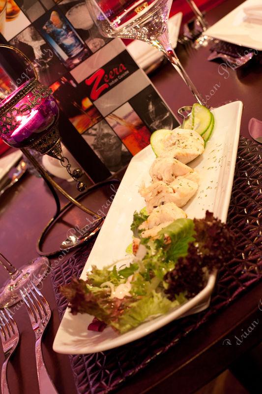 Zeera Indian Restaurant