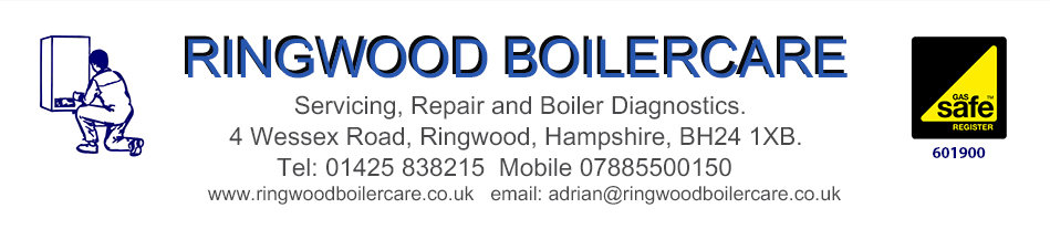 Ringwood Boilercare Limited