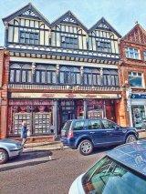 15 Market Street, Sandwich, Kent