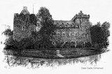 Dean Park Castle, Kilmarnock, Scotland
