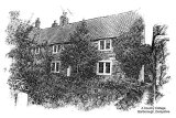 A country cottage, Barlborough