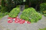 Barlborough War Memorial