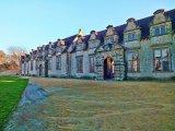 Bolsover Castle - Riding House Range
