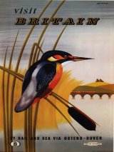 British Railways - Visit Britain
