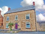Church Farm House, Bolsover, Derbyshire