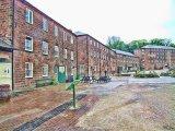 Cromford Mill 1, Cromford, derbyshire