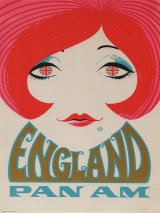 England - Pan Am