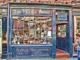 Flax & Twine, The Shambles