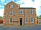 Former Angel Hotel, Eckington, Derbyshire