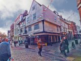 Hotel Chocolat, Parade, Canterbury, Kent