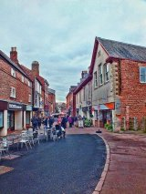 King Street, Melton Mowbray