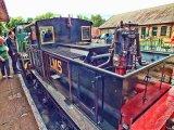 LMS Locomotive William