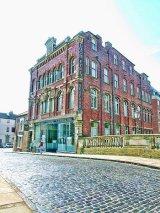 Loch Fyne Restaurant, Fossgate, York