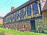 Merchant Adventurers Hall, Fossgate, York